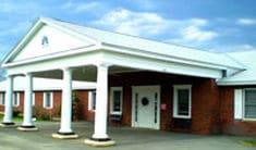 Nursing Home in Dexter, Maine