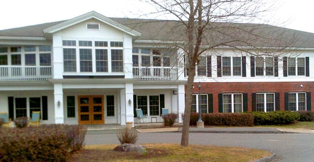 Assisted Living in Dover-Foxcroft, Maine