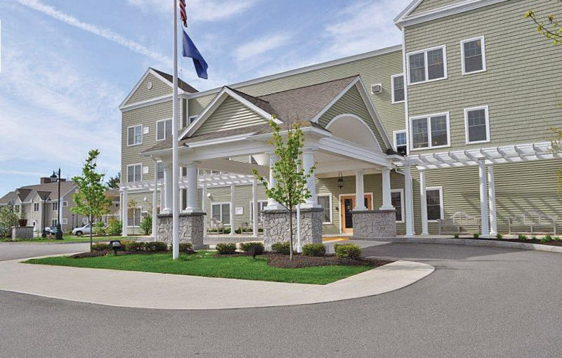 Long Term Care in Saco, Maine